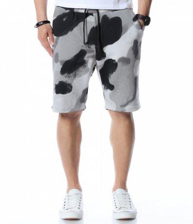 Ефектни къси панталони 12518