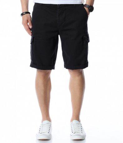 Къси карго панталони 12530