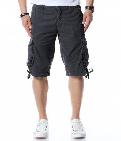 Къси карго панталони 12507