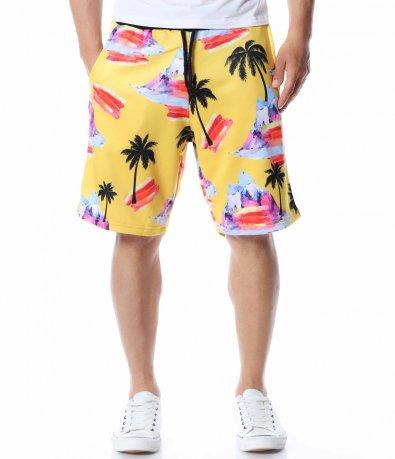 Екзотични къси панталони 12563