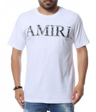 Тениска с надпис 12613