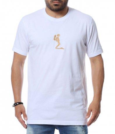 Тениска с лого 12621