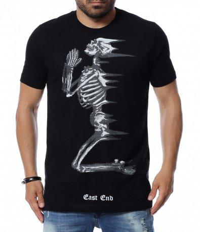 Тениска с дизайн 12623