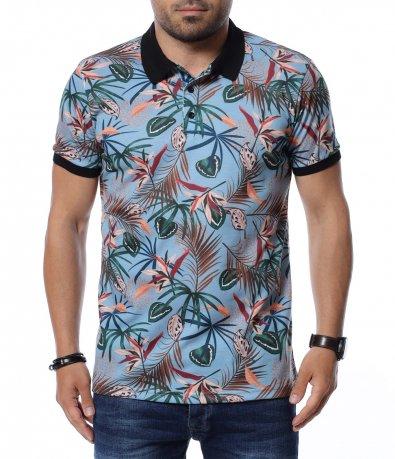 Тениска с дизайн 12671