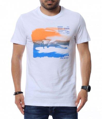 Памучна тениска 12685
