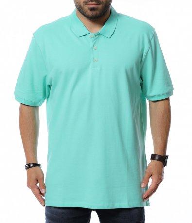 Тениска в големи размери 12696