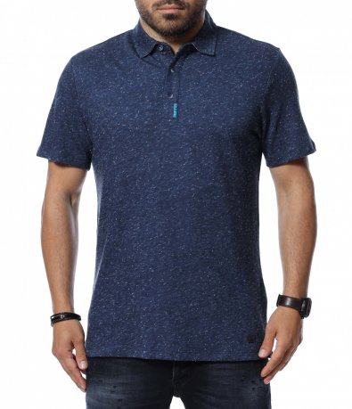 Тениска с яка 12712