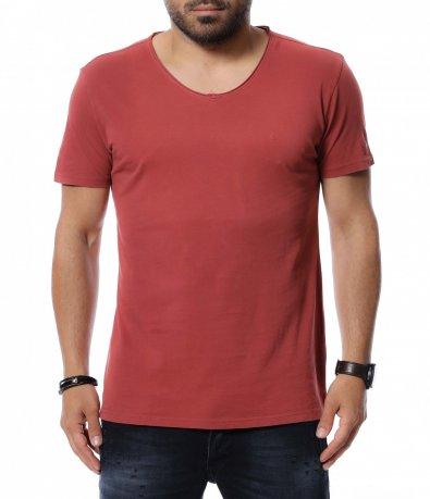 Памучна тениска 12715