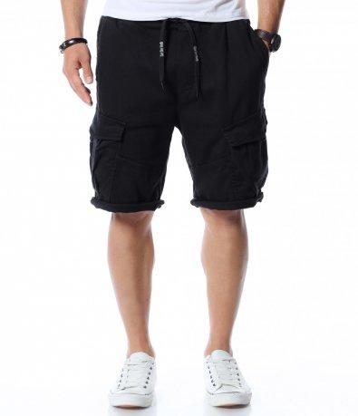 Къси карго панталони 12738