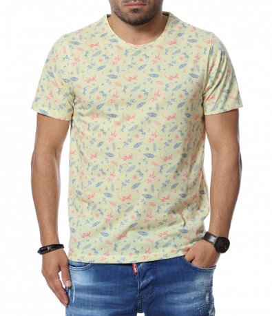 Свежа тениска 12740