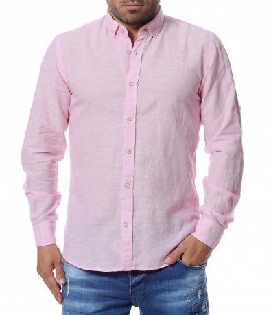 Памучна риза 12749
