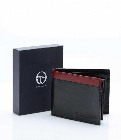 Двуцветен портфейл 12813