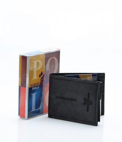 Кожен портфейл 12850