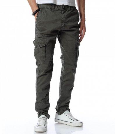 Карго панталон 12890
