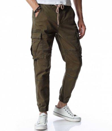 Карго панталон 12918