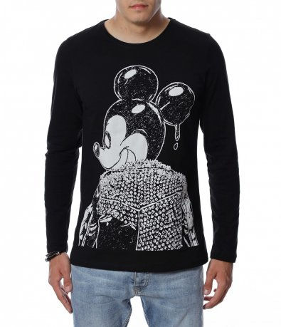 Блуза с Mickey Mouse 12931