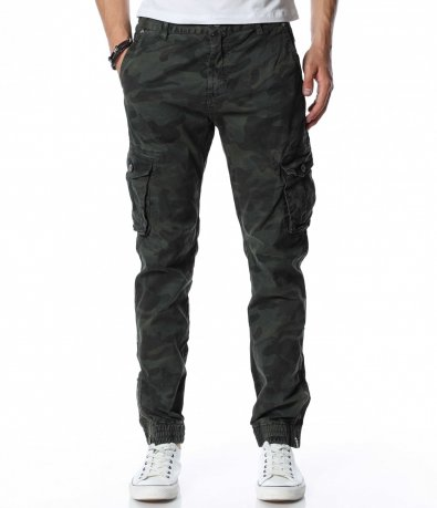 Камуфлажен панталон 12964
