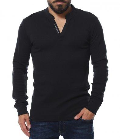 Блуза с дълъг ръкав 12997