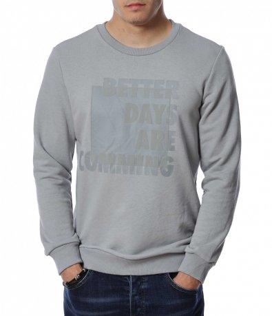 Комфортна блуза с дълъг ръкав 12999