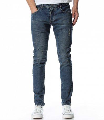 Дънков панталон 13020