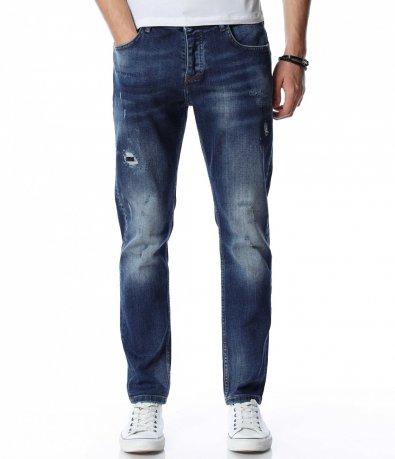 Дънков панталон 13062