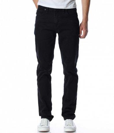 Черен класически панталон 13088