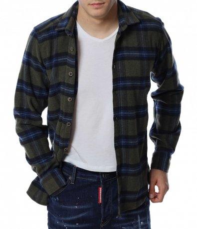 Зимна риза 13164