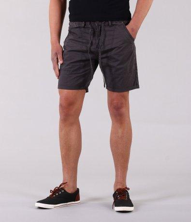 Къси спортно-елегантни къси панталони 12110