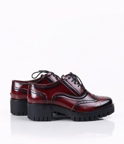 Дамски модерни обувки 3550