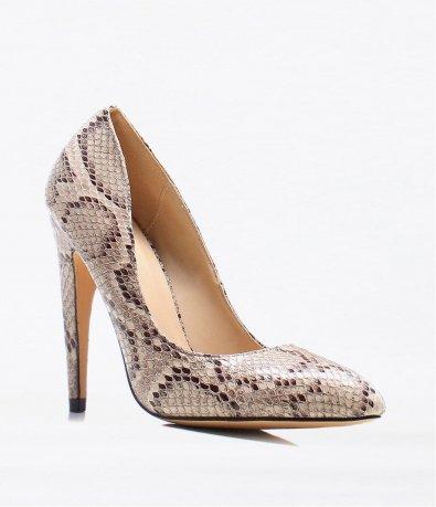 Елегантни дамски обувки 3658