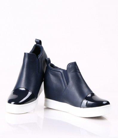 Дамски обувки на платформа 3782