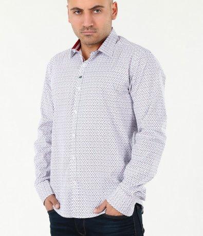Мъжка свежа риза 4013