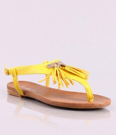 Дамски сандали 2871