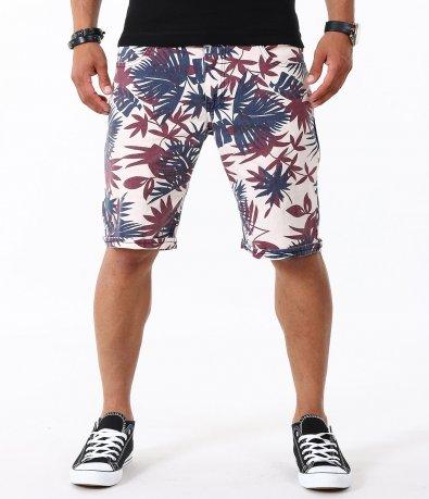 Мъжки спортни къси панталони 4861