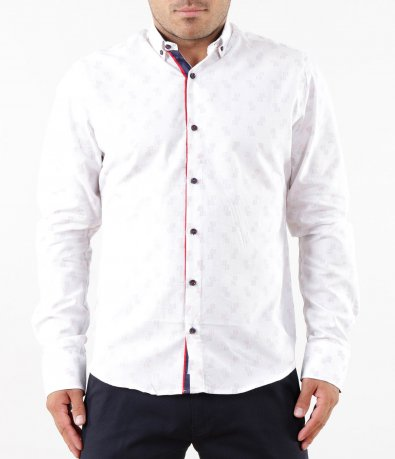 Риза с орнаменти 5250