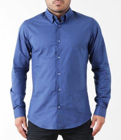 Синя риза 5417