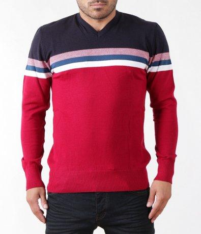 Втален пуловер 5426