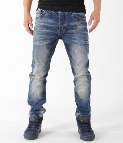 Сини дълги дънки 5403