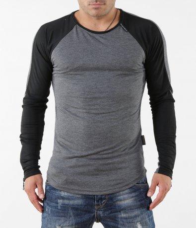Екстравагантна блуза 5435