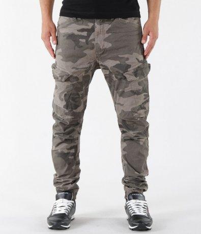 Актуален спортен панталон 5438