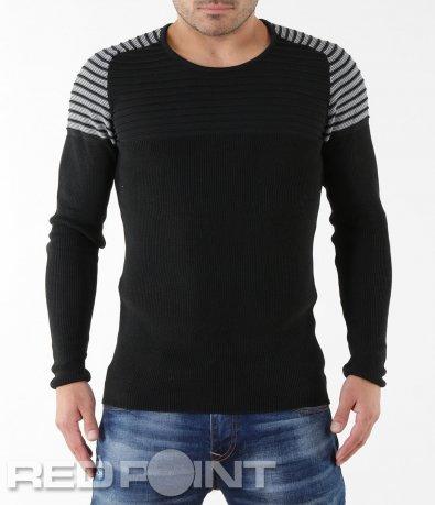 Изчистена блуза с набран ефект 5548