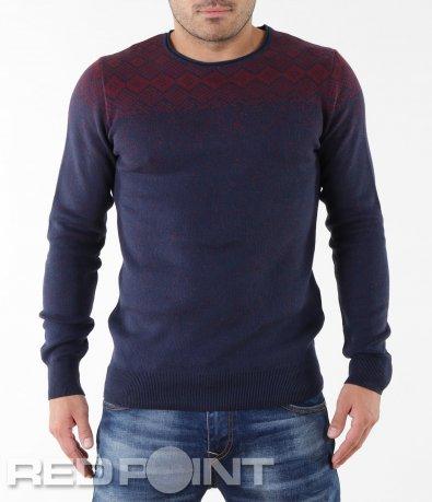 Стилен пуловер 5549