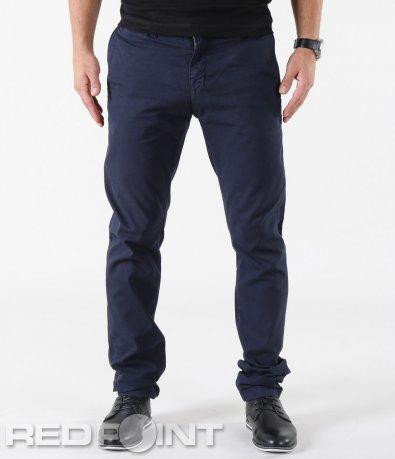 Изчистен спортно-елегантен панталон 5584