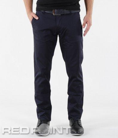 Елегантен панталон в тъмно син цвят 5613