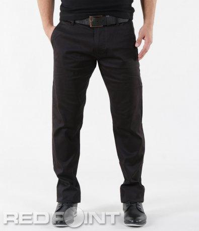 Традиционен панталон с колан 5612