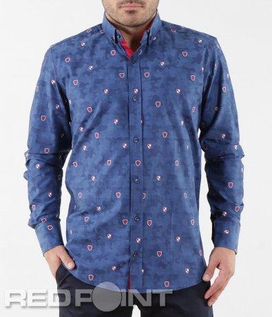 Синя риза 5656