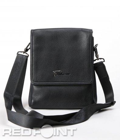 Спортна кожена чанта 5744