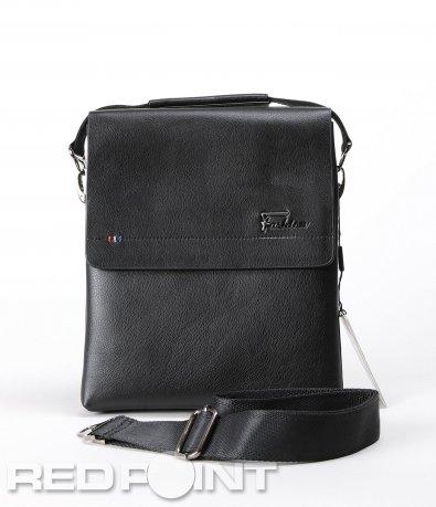 Изчистена чанта с капак 5747
