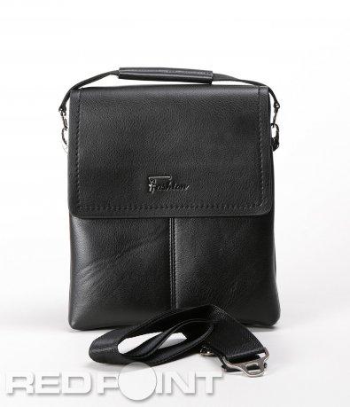 Практична черна чанта 5753