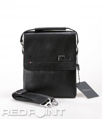 Изчистена чанта с капак 5756